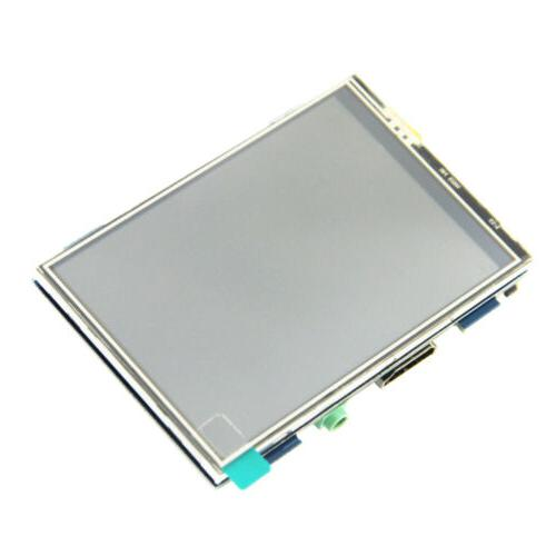 1 Piece HDMI Touch LCD Display for Raspberry Pi