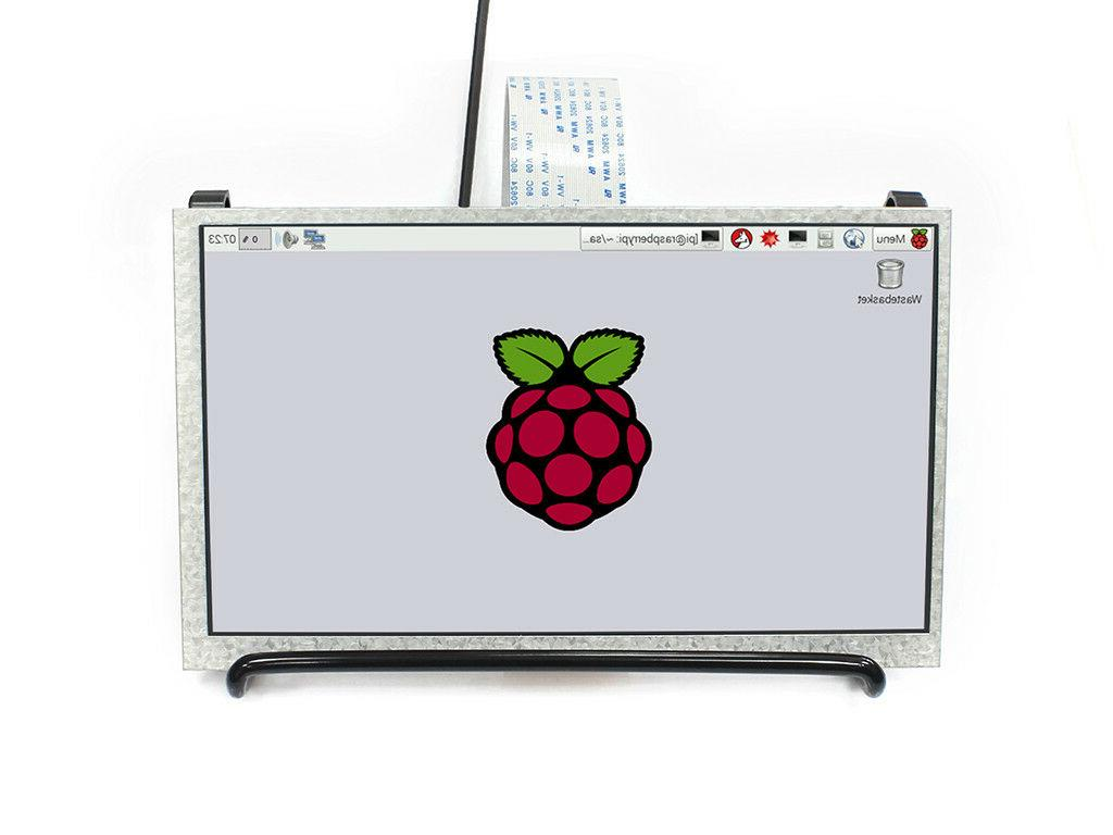 1024x600 7inch IPS Display Pi 2B/3B/Zero