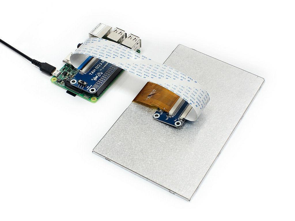 1024x600 Display Raspberry Pi