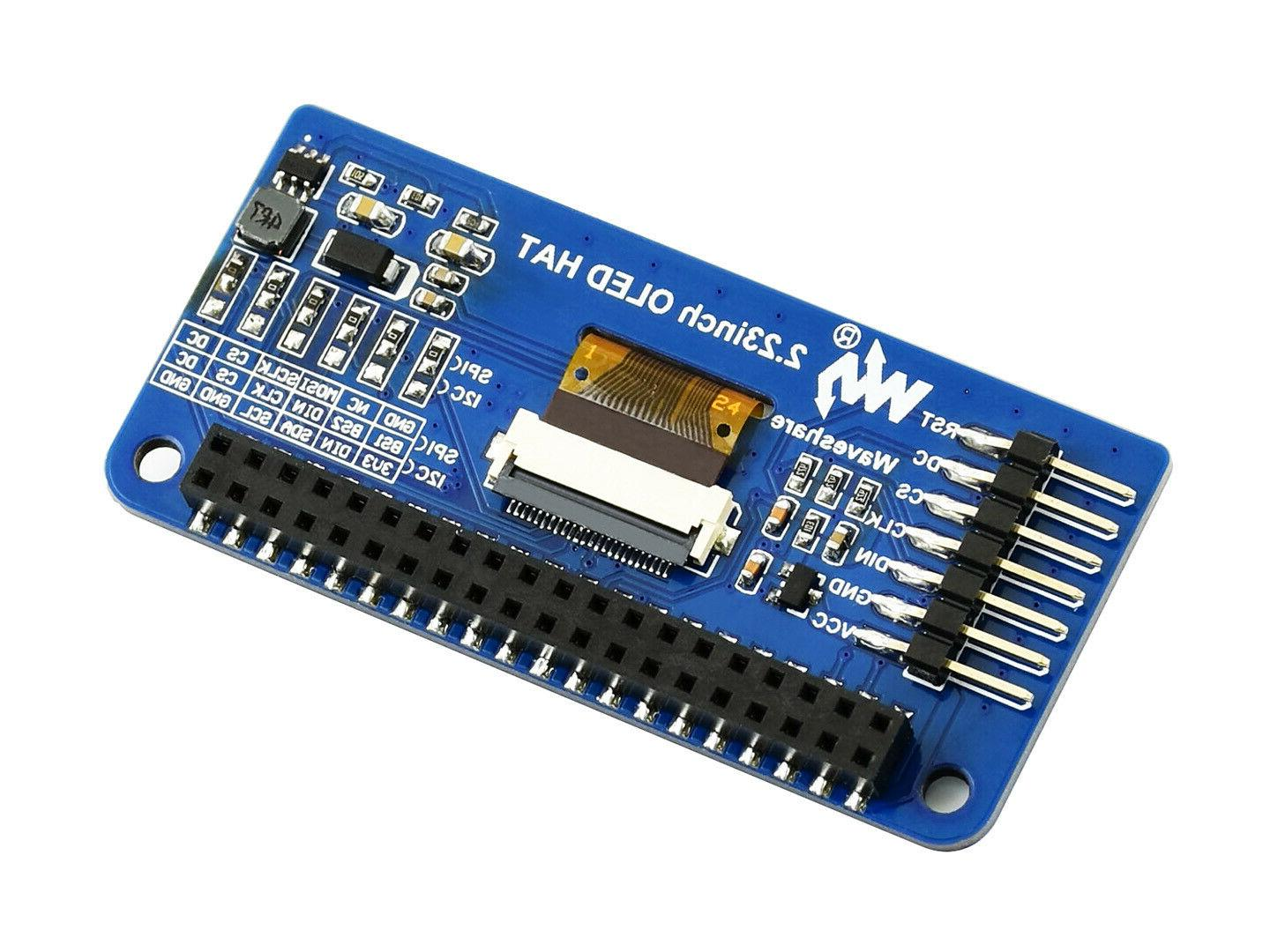 128×32 OLED Display Module for SSD1305