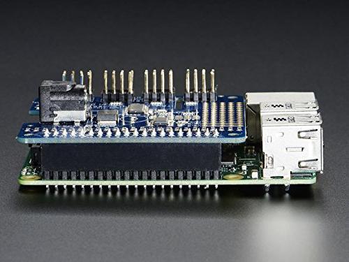 2327-Raspberry Hat Board
