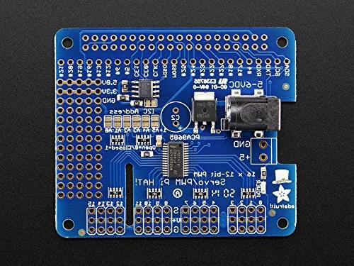 2327-Raspberry Pi Hat Development