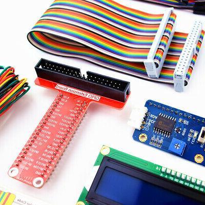 Adeept 24 Kit Raspberry