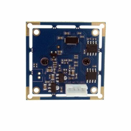 2MP Camera Module CMOS Free F 12mm