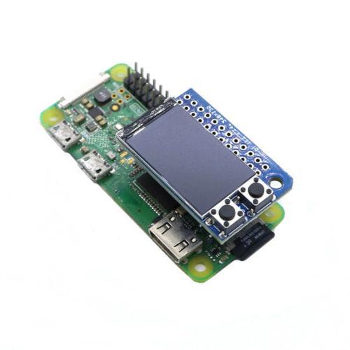 3.3V SPI Pi TFT Color TFT Add-on Raspberry Pi