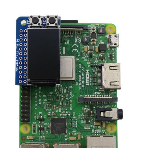 3.3V TFT TFT Add-on for Raspberry