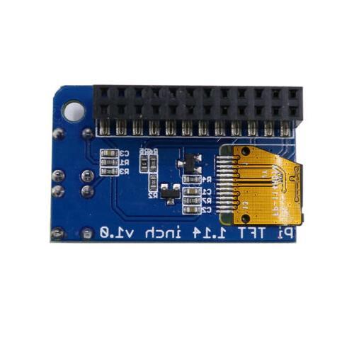 3.3V Mini TFT TFT Add-on for Raspberry