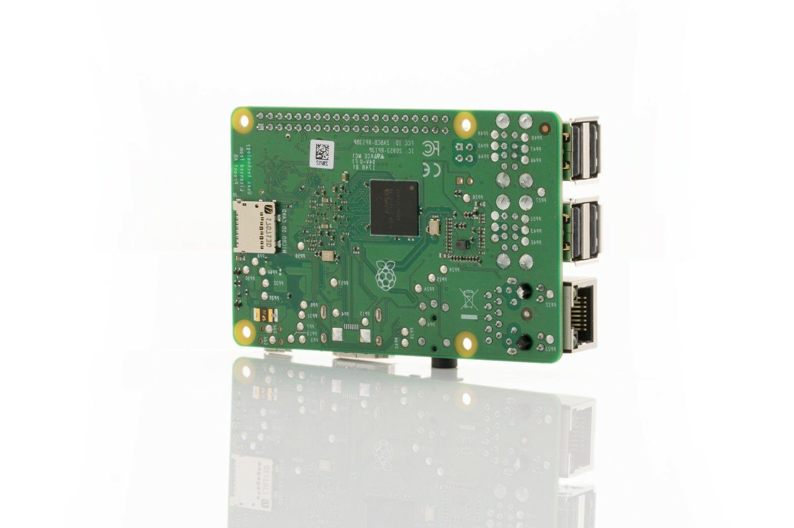 Raspberry PI B PLUS Motherboard Computer NEW