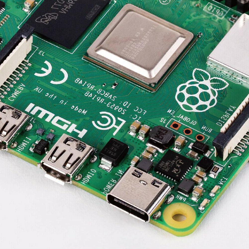 Raspberry Pi B RAM Support 2.4 / GHz WIFI