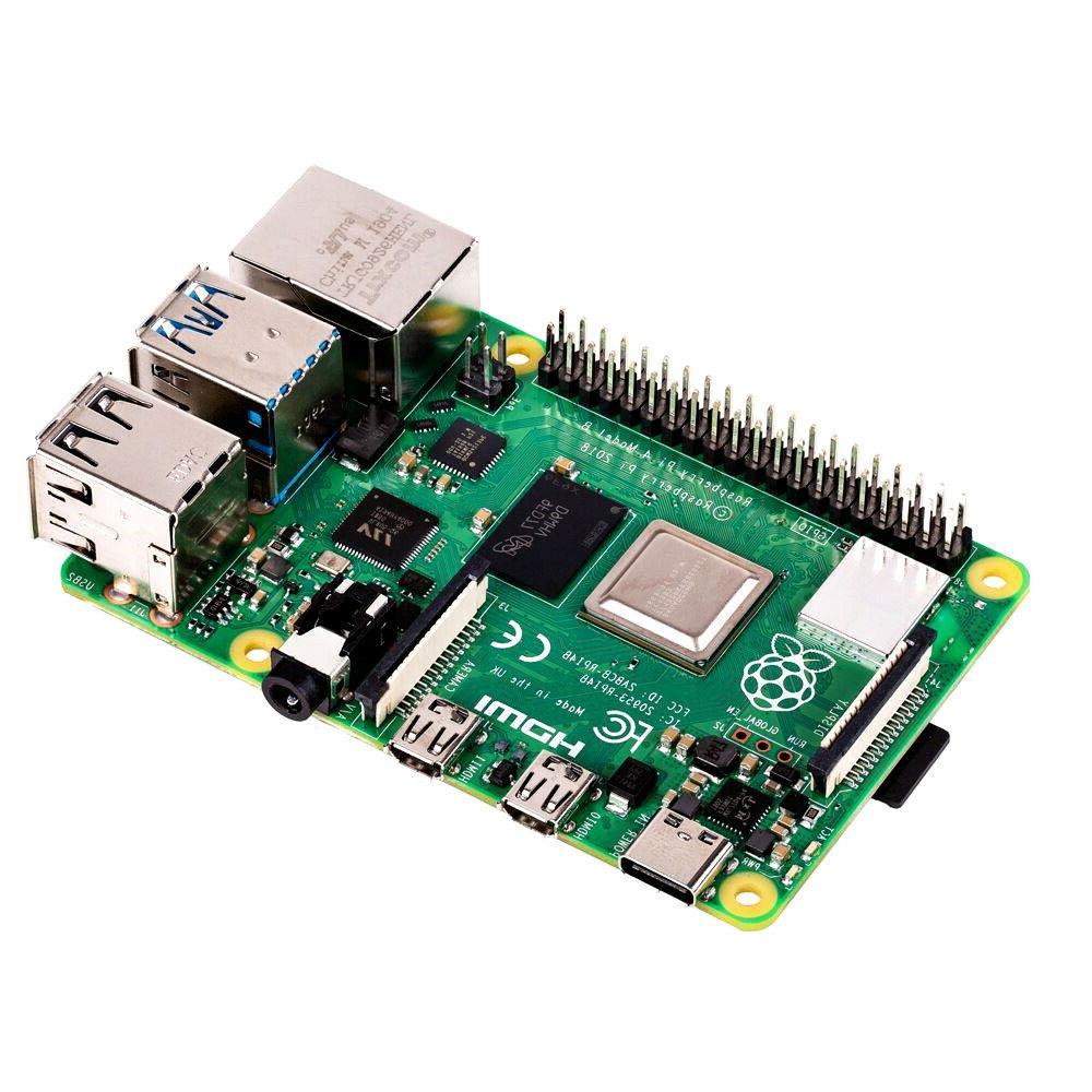 Raspberry Pi 4 B NOOBS
