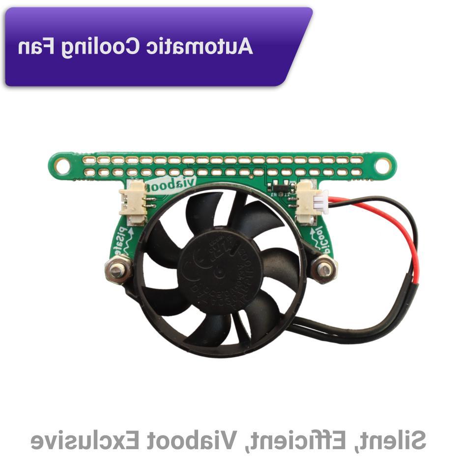 Raspberry Pi 4 B - 2GB, or