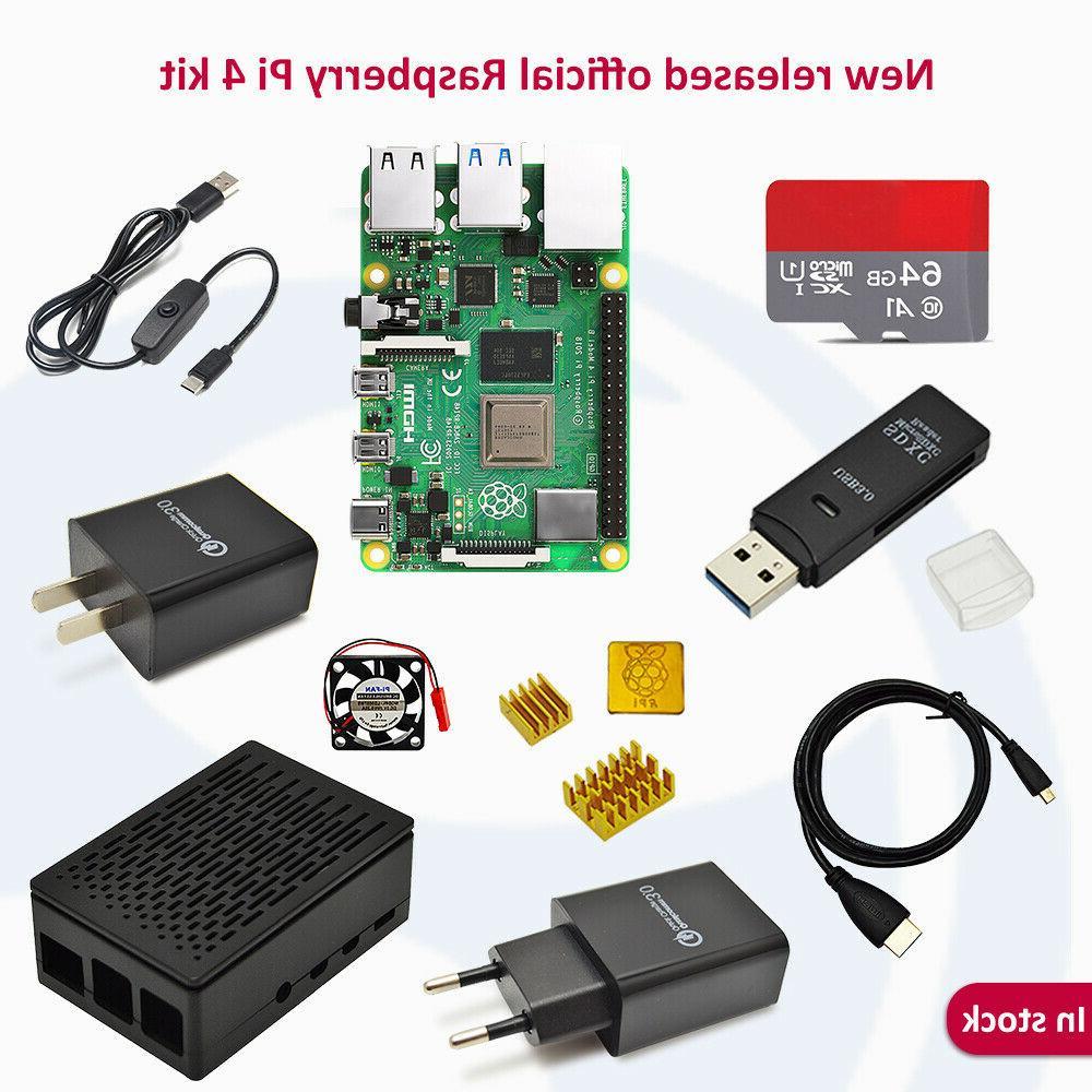 4b 2 4 8gb complete kit