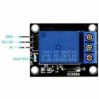 5v Module For PIC AVR Raspberry Pi Expansion