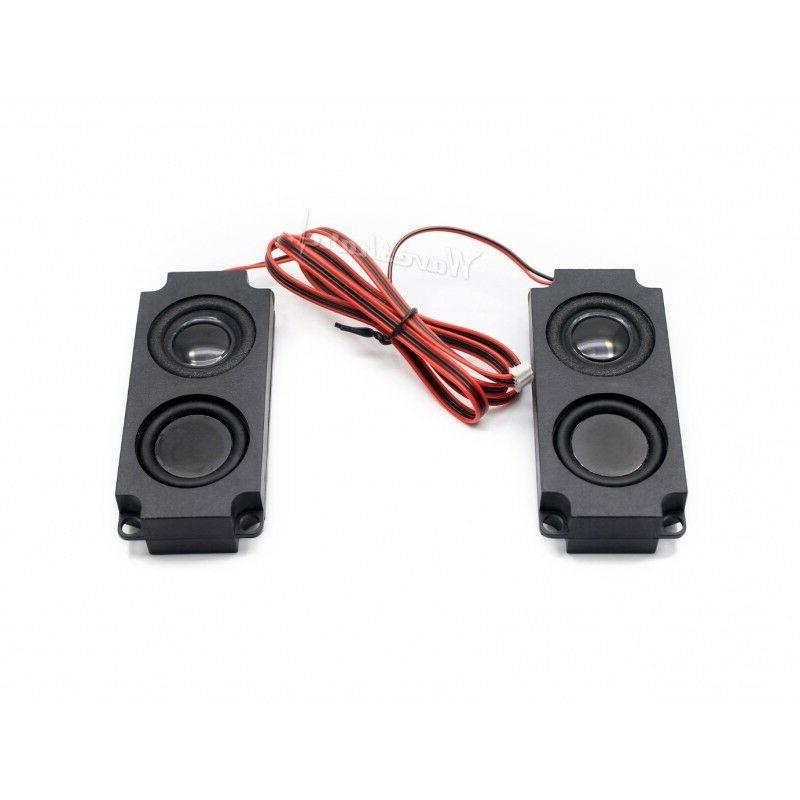 8 5w speaker for 5inch and 7inch