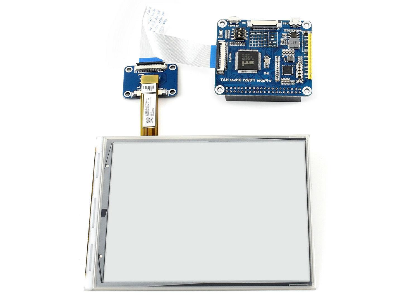 800x600 E-Ink e-Paper IT8951 for