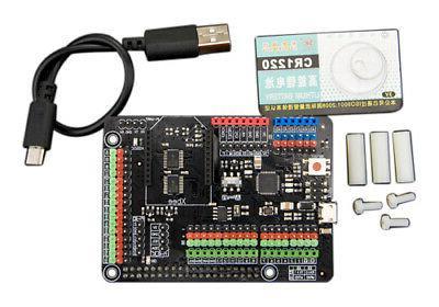 Arduino Expansion for Raspberry Pi B+/2/3