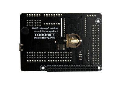 Arduino Raspberry B+/2/3