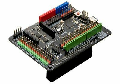 arduino expansion shield for raspberry pi b
