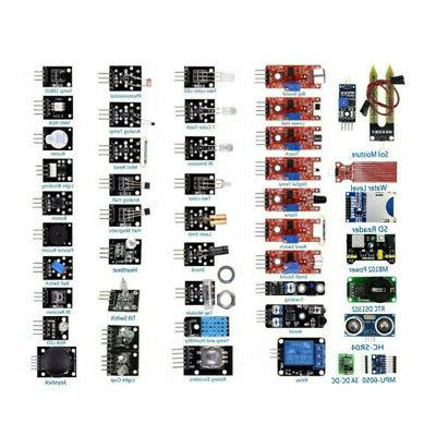 For Arduino Raspberry Pi Durable Electrical 45 In 1 Sensor M