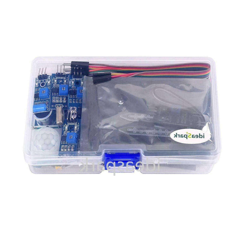 Arduino 22 1 Sensor Modules UNO R3 Raspberry