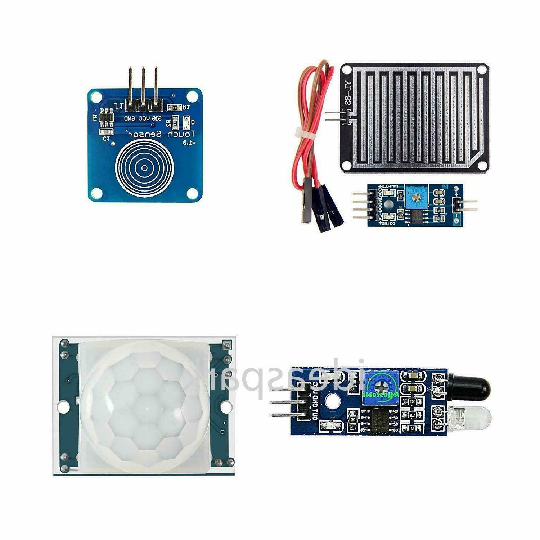 Arduino 22 in 1 Sensor UNO R3