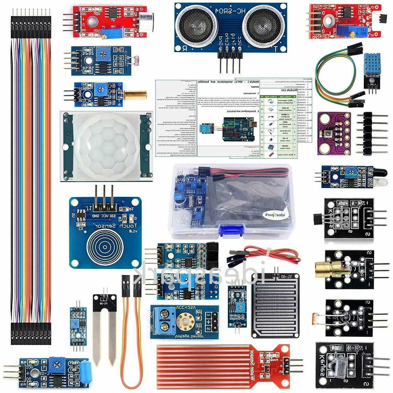 arduino sensor raspberry pi module kits 22