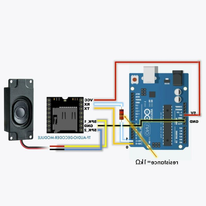 CQRobot Arduino 3 Watt Interface. for Var