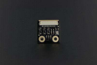 Camera Raspberry Pi