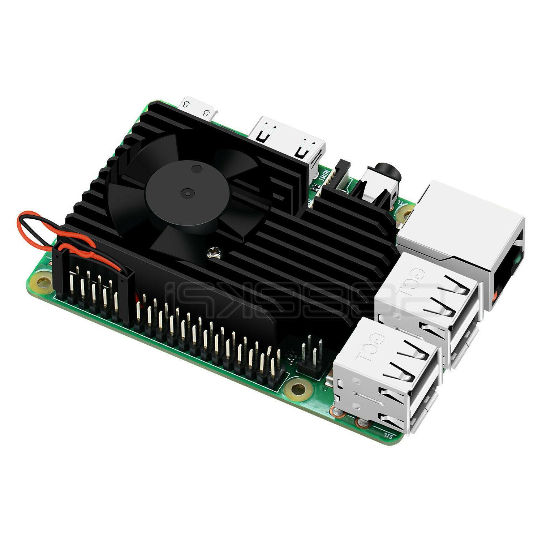 GeeekPi CNC Fan Raspberry Pi 4 B /