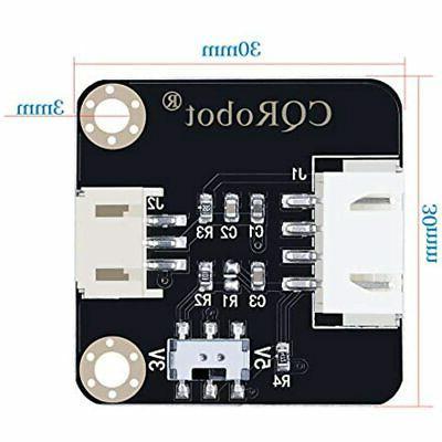 CQRobot Sensor Pi/Arduino.