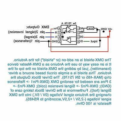 CQRobot Chipset for
