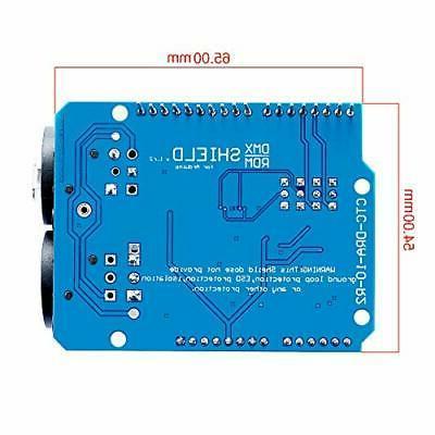 CQRobot Chipset Arduino