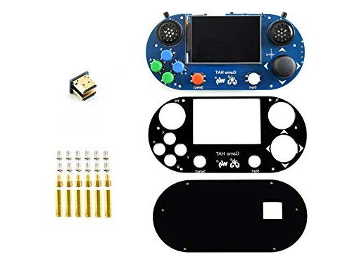 Waveshare HAT IPS 60 Frame Your Game Console