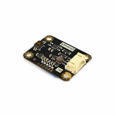 Gravity: for Arduino ESP32 and Raspberry Pi Air