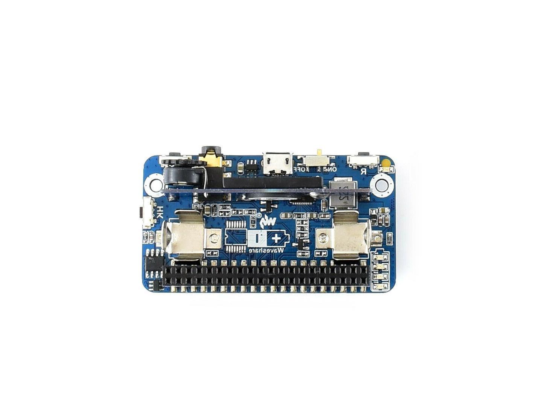Mini Game Raspberry Pi GamePi15 1.54inch