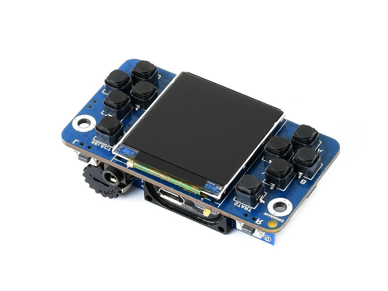 Mini Game Raspberry