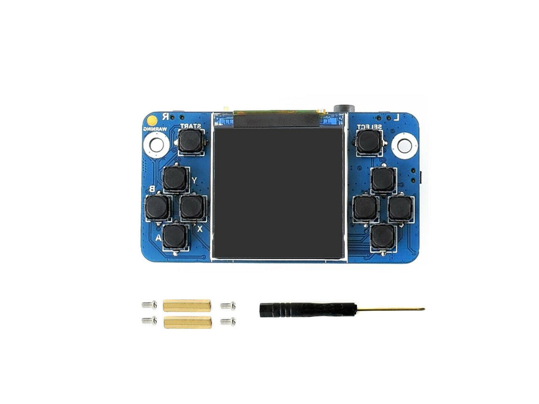 Mini Console Raspberry Zero/B+/2B/3B/3B+ 1.54inch