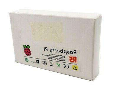 Raspberry Pi Model 256MB Single Board BCM2835