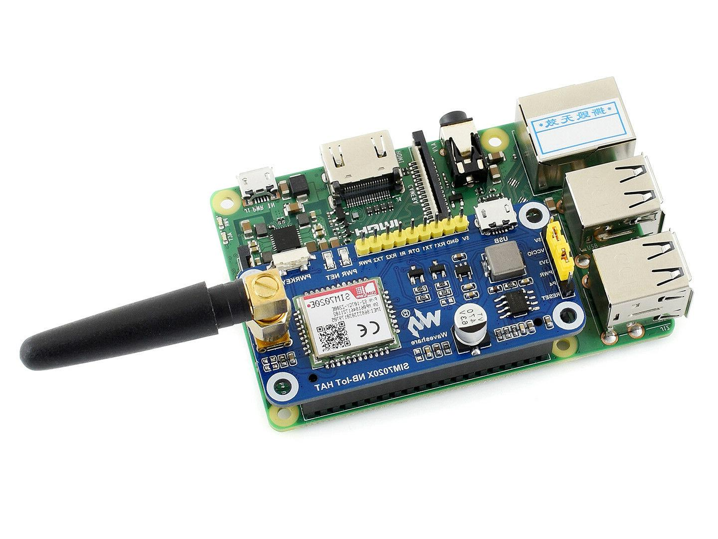 nb iot hat for raspberry pi jetson