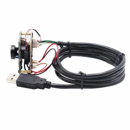 Night Module AR0330 Pi