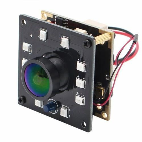Module H.264 30fps 1080P AR0330 Webcam for Pi