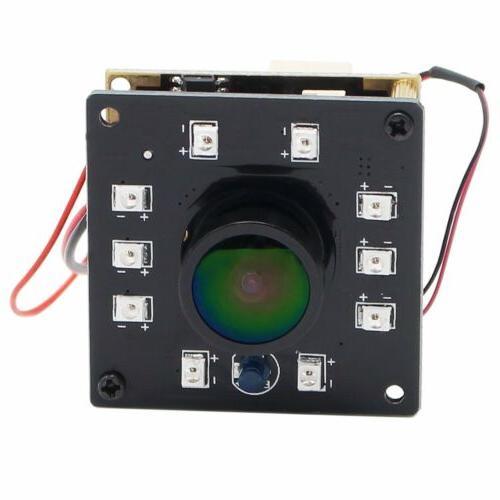 Night Module H.264 1080P AR0330 Pi