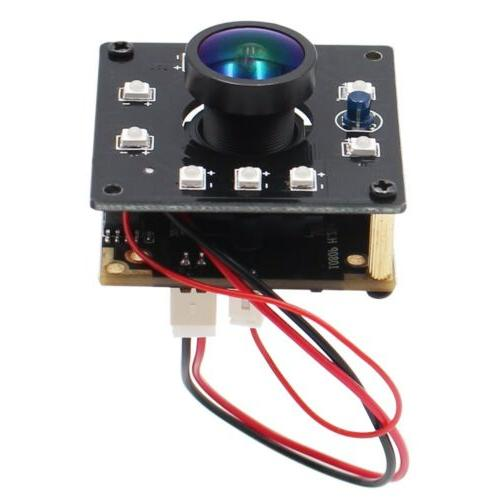 night vision usb camera module h 264