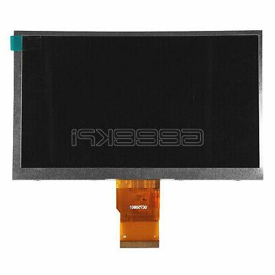 7 LCD Panel Board 4