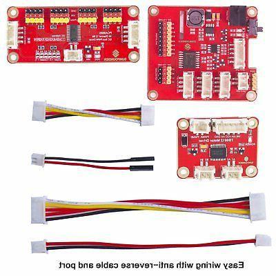 Raspberry Pi 3/2/B+ Robot