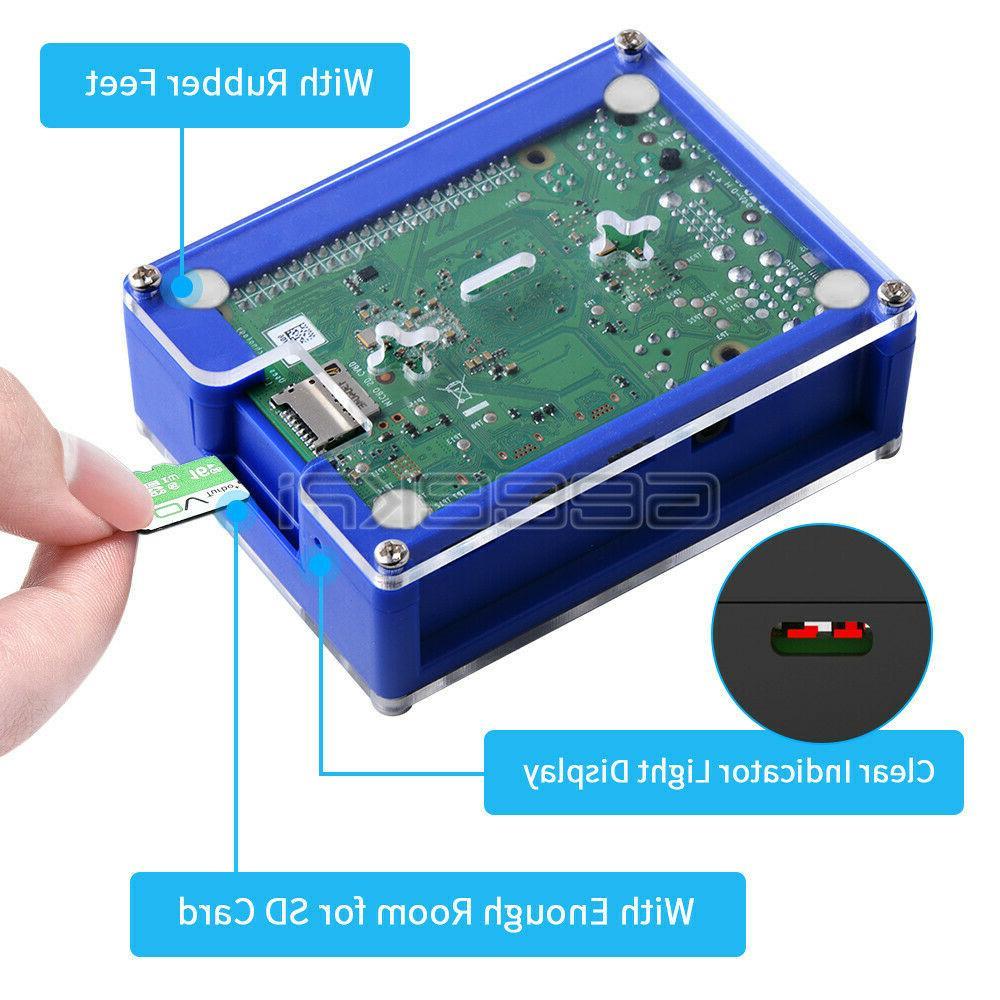 GeeekPi 4010 Super Fan for Raspberry