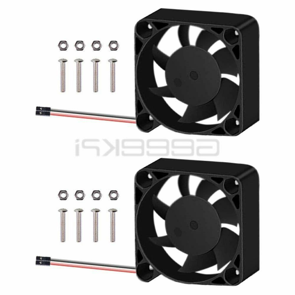 Super Cooling 40x40x10mm 5V for RPi