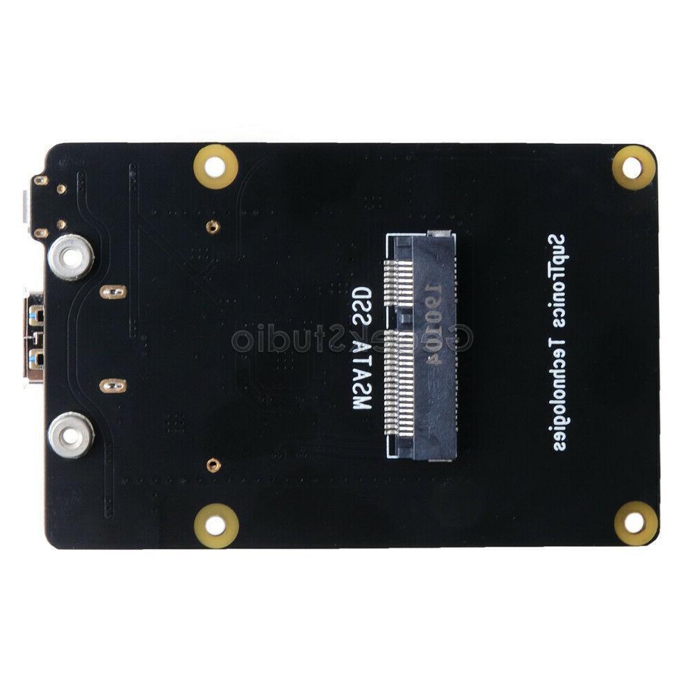 Raspberry SSD X855 V1.3