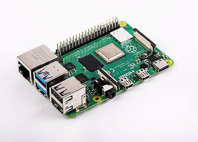 Raspberry USB-C & Guide