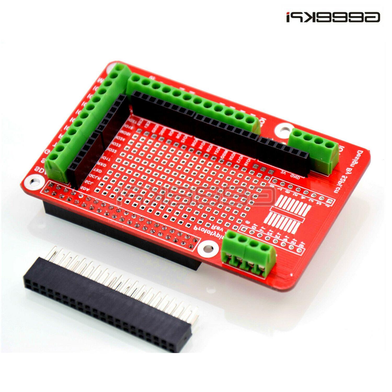 raspberry pi 4b 3b 2b b accessories
